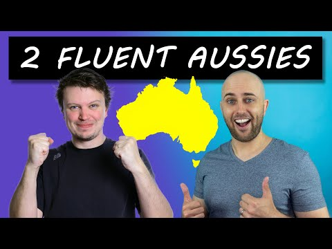 Learn a Language Without Leaving the Country (w/ Aussie English)