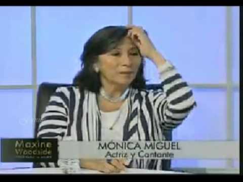 Monica Miguel habla sobre @willylevy29 @ivansanchezz_ y elenco de La Tempestad || TPLM