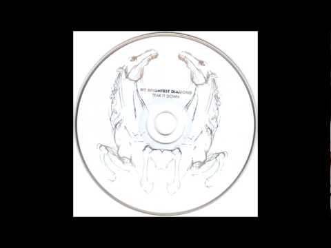 My Brightest Diamond - Dragonfly (Murcof Remix)