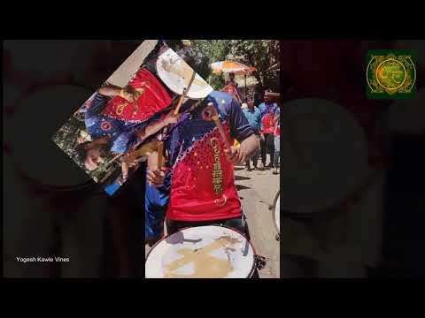 MajasGaon Tekdi Cha Raja Aagman Sohala 2018