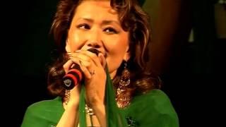 Концерт Инны Шагнаевой  Дуран тухай.avi