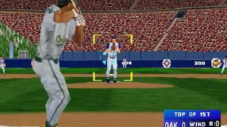 HardBall '99  ~ PS1 PlayStation