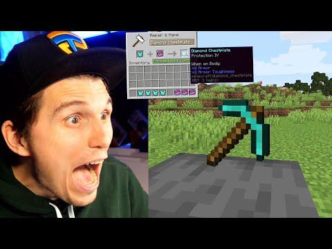 Paluten REAGIERT auf Minecraft behebt Bug nach über 8 Jahren und NIEMAND kannte ihn!