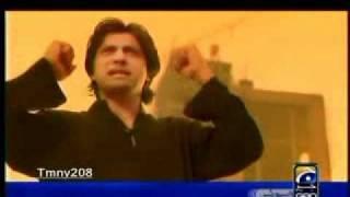 Hume tumse pyar hai-Jawad Ahmed