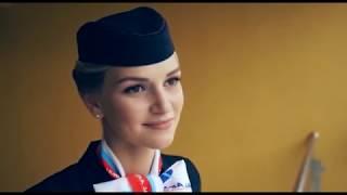 видео Уральские авиалинии (Uralairlines)