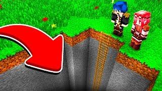 Minecraft ITA - NON ENTRARE IN QUESTO TUNNEL!!