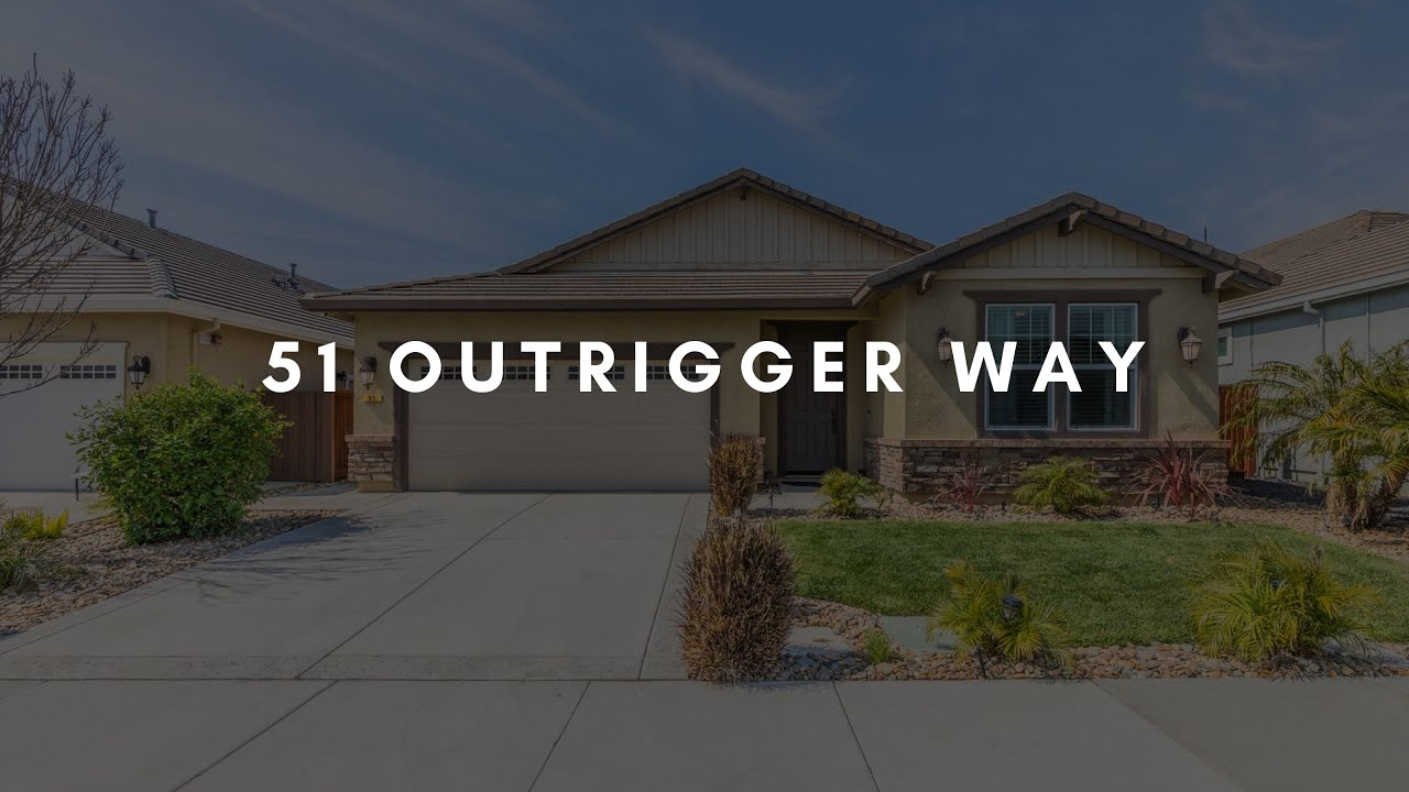 51 Outrigger Way, Discovery Bay, CA 94505