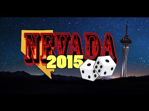 Nevada 2015: A Visual Guide Through Las Vegas & Beyond
