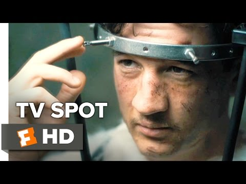 Bleed for This TV SPOT - Fearless (2016) - Miles Teller Movie