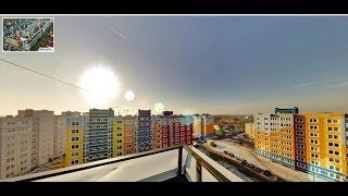 Продается 2 комнатная квартира ЖК Балтийская радуга в Московском районе города Калининград(, 2017-02-25T17:59:27.000Z)