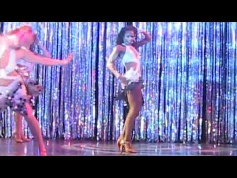 Erika Scott Dance Clips