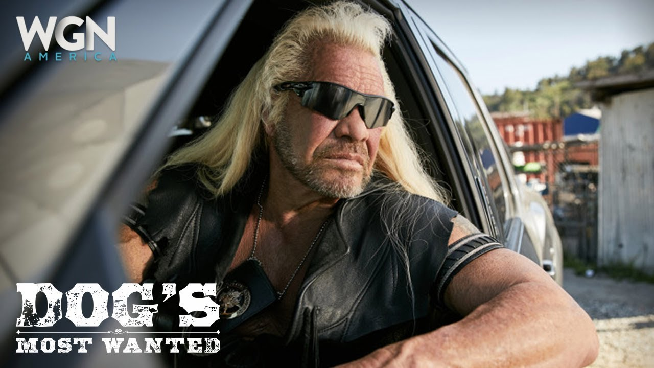 Dogs Most Wanted Season 1 - What to Know About Dog the Bounty Hunter