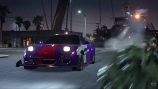 Need for Speed Payback Xbox One Skyhammer with Sonic Cars (Sonic, Knuckles and Blaze)