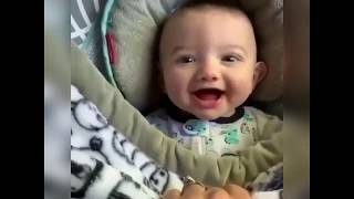 CUTEST BABY FAMILY MOMENTS -- FUN AND FAILS  BABY VIDEOS .