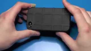 update magpul iphone 4 4s field case black 2 years later