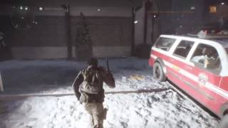 Who Doesnt Love the Snow!!! | The Division [Xbox One]