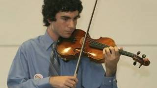 Wish Granted: Self-Taught Teen Musician Wishes to Have a Violin