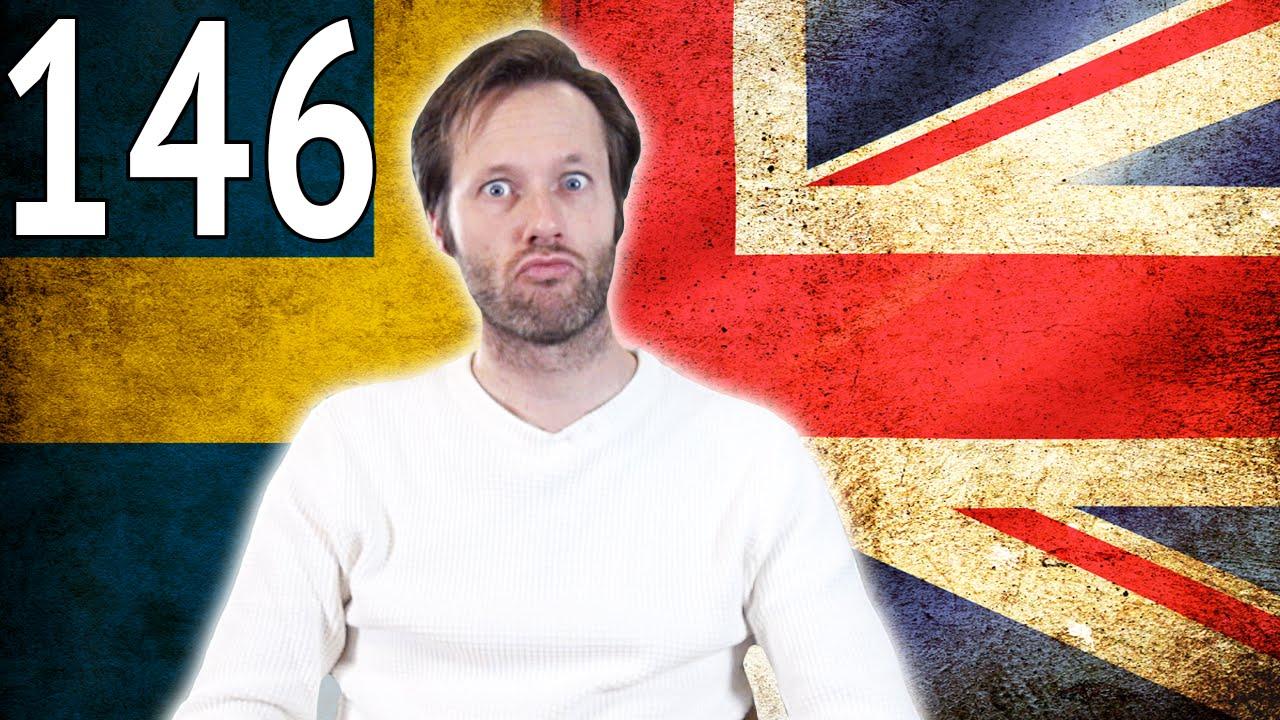 10 swedish words   TheSwedishLad