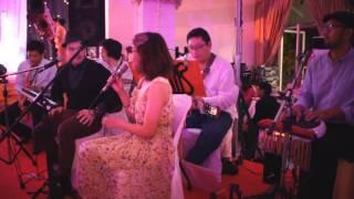 แอน ธิติมาและโอ๊ต ปราโมทย์ ปาทาน @จ.นครพนม / 3 Sisters Music