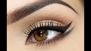 ♚Ежедневный макияж/Макияж со стрелками♚