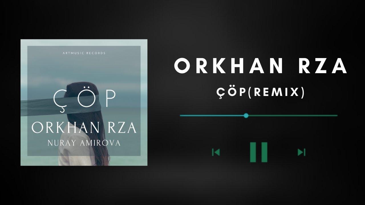 Orkhan Rza - Banda (Original Mix) [Car Bass Music]