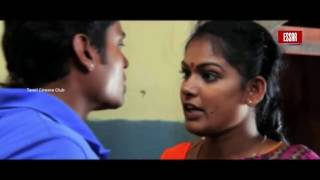 Hot Indian House maid romance with Young Bachelor
