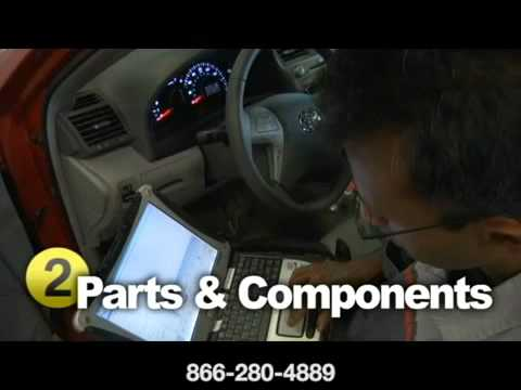 Toyota Engine Service maintenance Leaks Repair Gulfport Biloxi MS