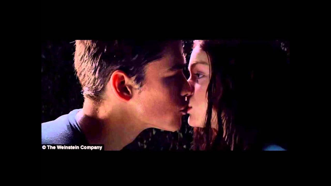 Odeya Rush Hot Kiss In The Giver - Youtube-6583
