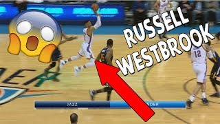 NBA SHOTS THAT WEREN'T SUPPOSED TO GO IN (pt.3)