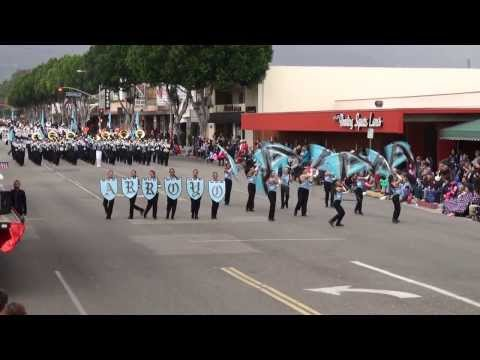 Arroyo HS - Chicago Tribune - 2013 Arcadia Band Review