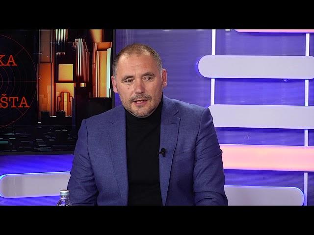 TOČKA GLEDIŠTA - MIHO OBRADOVIĆ I EMILIO PULJIZEVIĆ