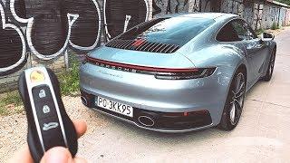 Oto NOWE Porsche 911 Carrera 4S za 900 000 zł!