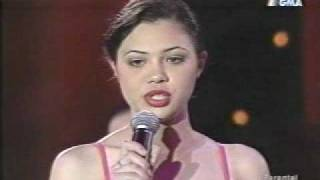 Bb. Pilipinas Jeannie Anderson