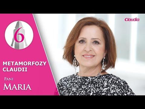 Metamorfozy Claudii #6 Maria Jaracz