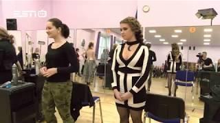 видео На пути к мастерству: парикмахерские курсы