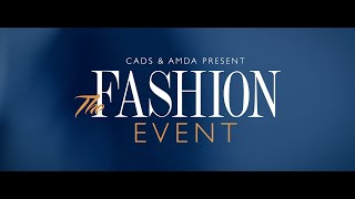The Fashion Event  Avant Garden