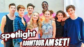 Das SPOTLIGHT-Set - SO sieht es aus! (feat. Die Lochis)   ABGEDREHT