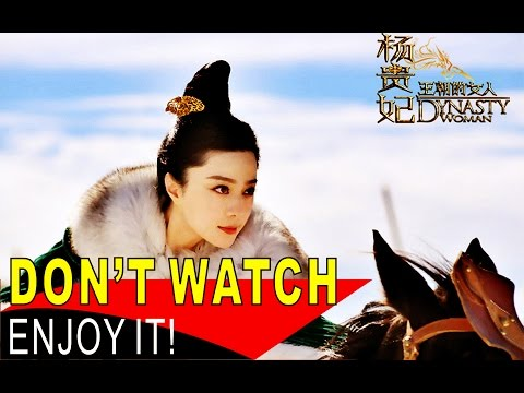 Fan BingBing In Yang Guifei 2015 – ENG Sub - HD