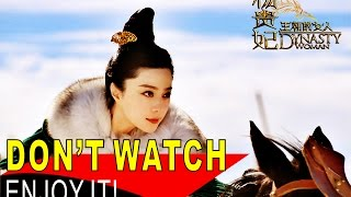 Fan BingBing In Yang Guifei 2015 - ENG Sub - HD