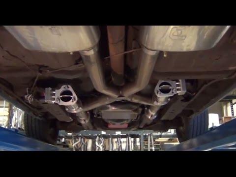 pypes electric exhaust cutouts dump pipe hve11 hve10 hve13k