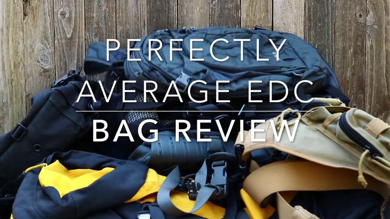 Bag Review Osprey Flapjack Courier