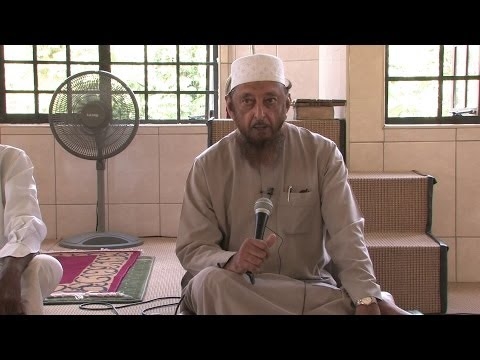Yankee Jihad in Syria-Sheikh Imran Hosein
