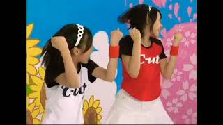 2007年7月11日発売の2ndシングル。 リリースイベント会場限定で販売されたDVDに収録されているダンスショットバージョンです。テレビ東京系アニメ「ロビーとケロビー」 ...