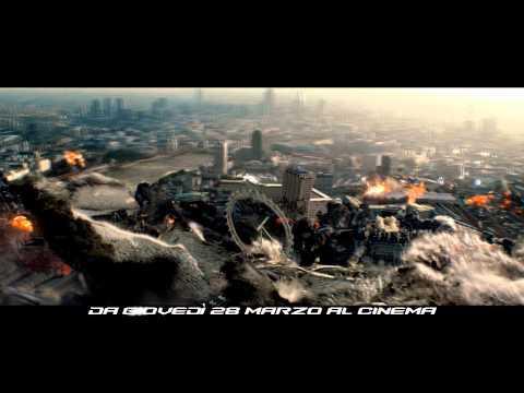 """G.I. JOE - LA VENDETTA - Spot italiano """"Drive"""" HD"""