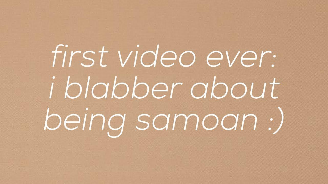 Fafafine: Boys raised as Girls in Samoa - YouTube