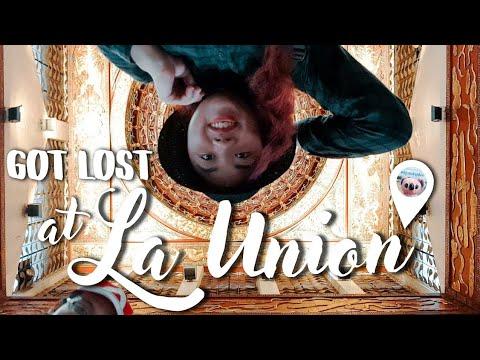 Got Lost in La Union (Ma-Cho Temple + Halo Halo De Iloko) | #KoalAdventure 29
