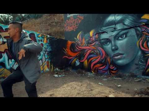 Gangstarr-work Richard Chung Freestyle