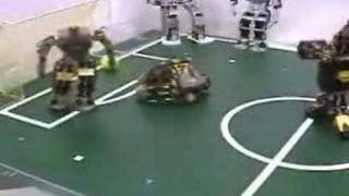 Robo-Futbol