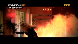 CSI MIAMI DAY, 8/26 (일) 오전 11시부터 12시간 연속 방송!, 20120826