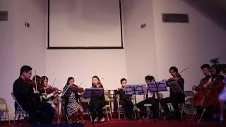 String Ensemble  - Shekinah
